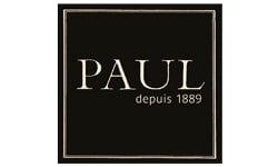 Logo Boulangerie - Pâtisserie Paul