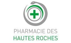 PHARMACIE DES HAUTES ROCHES