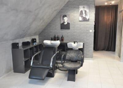 salon envisage coiffure Fondettes