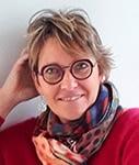 portrait Nathalie Gousset