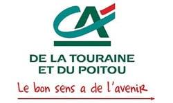 logo crédit agricole de Fondettes
