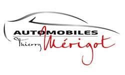 logo Garage automobiles Mérigot Citroën