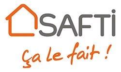 logo Safti immobilier Fondettes
