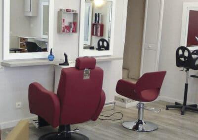 atelier d'aurélie coiffeuse